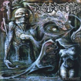 Carnal Excrement - Gorenoise From The Shitter